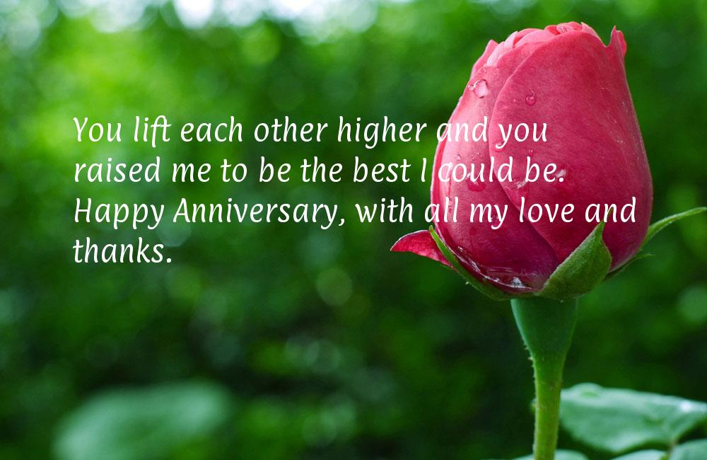 Groovy Anniversary Quotes For Parents Valentine Love Quotes Grandhistoriesus