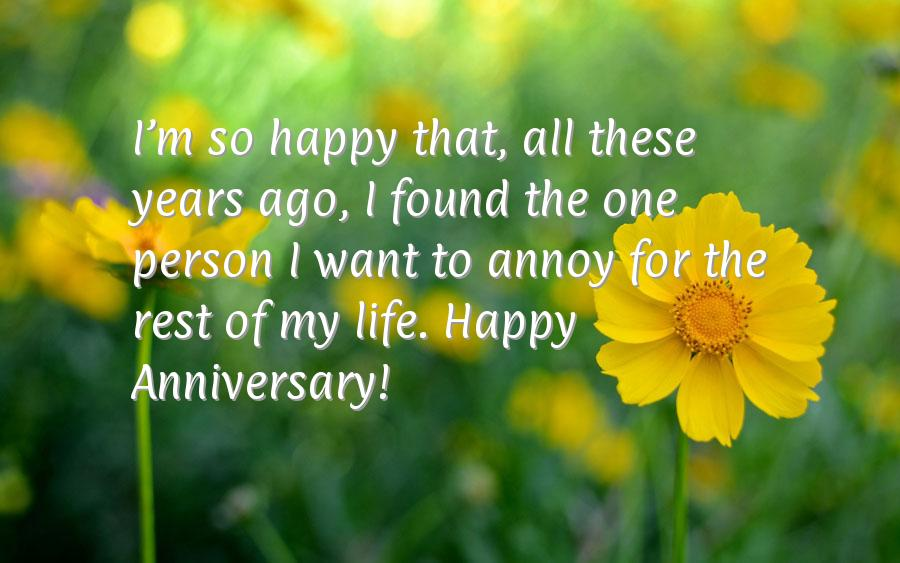 Funny One Year Anniversary Quotes For Boyfriend : Funny Anniversary Quotes for Boyfriend
