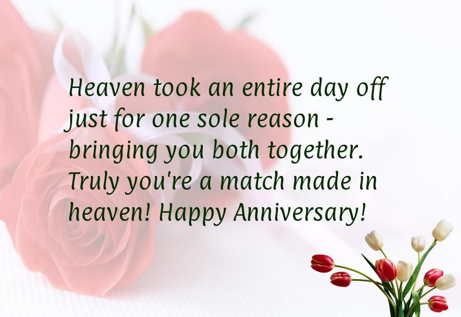 Belated Anniversary Wishes Quotes: Wedding Wishes