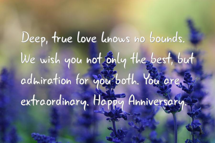 41 Year Anniversary Quotes