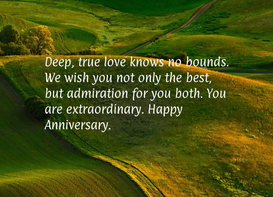 Quote for anniversary
