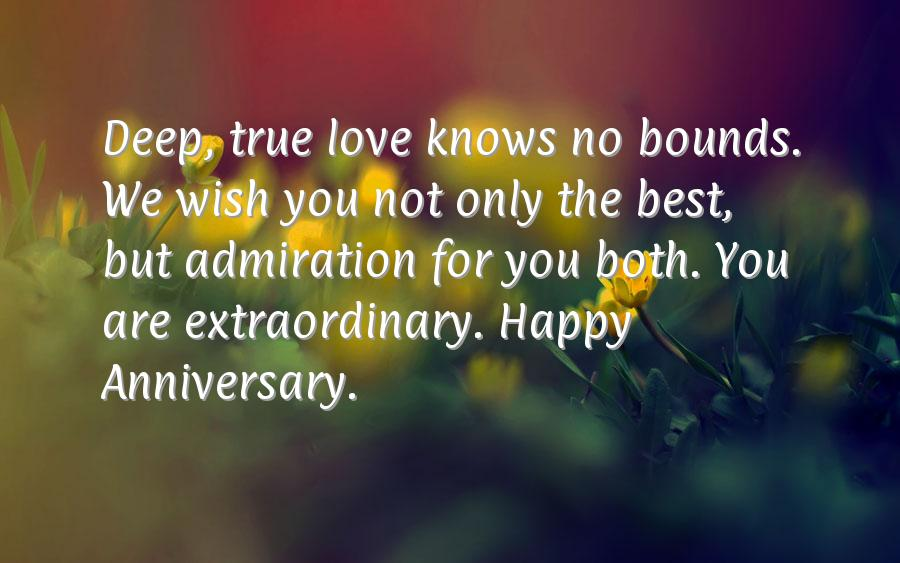 Sms on marriage anniversary