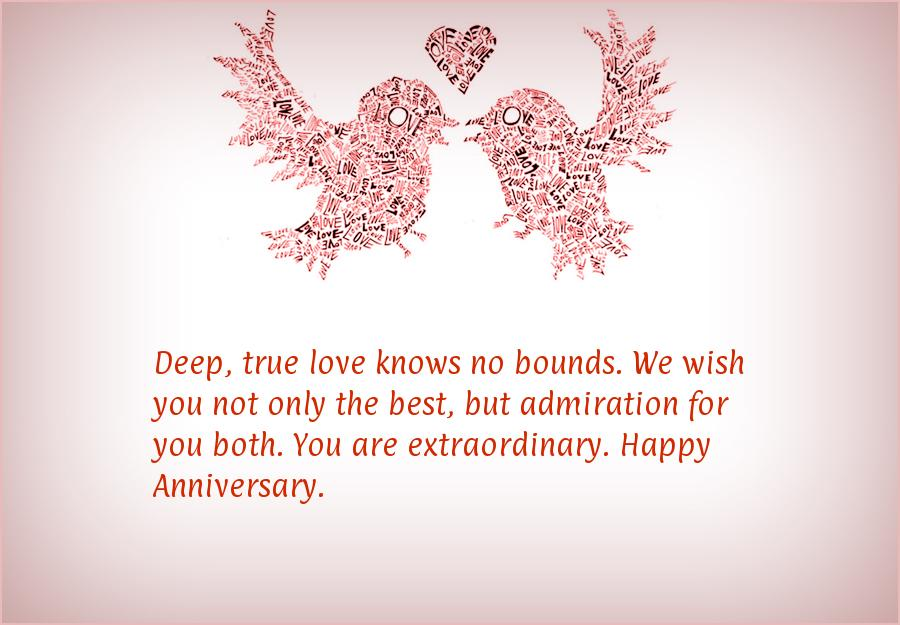 Quotes about wedding anniversary