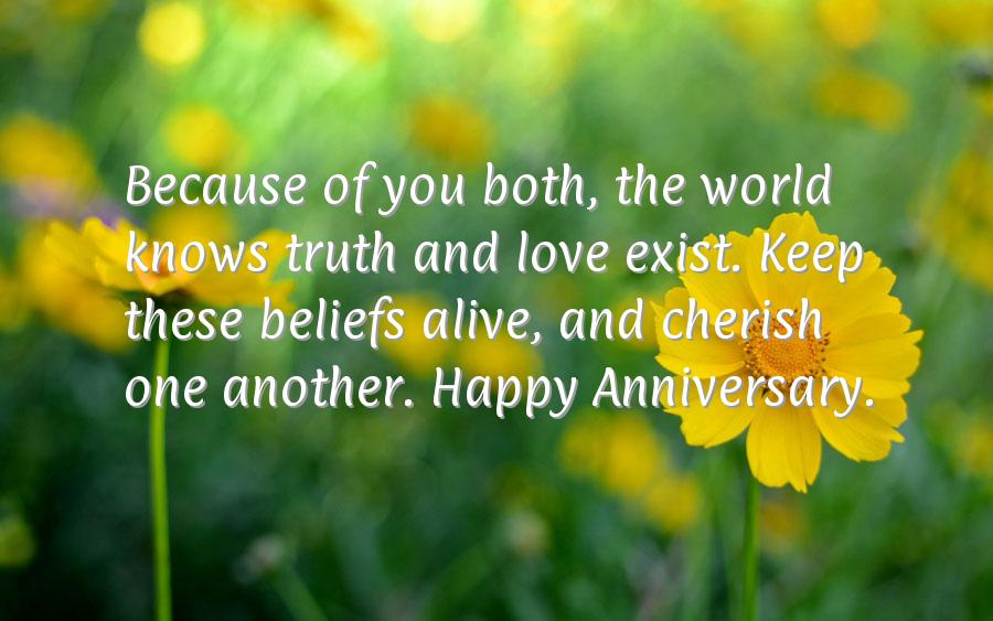 Good anniversary quotes