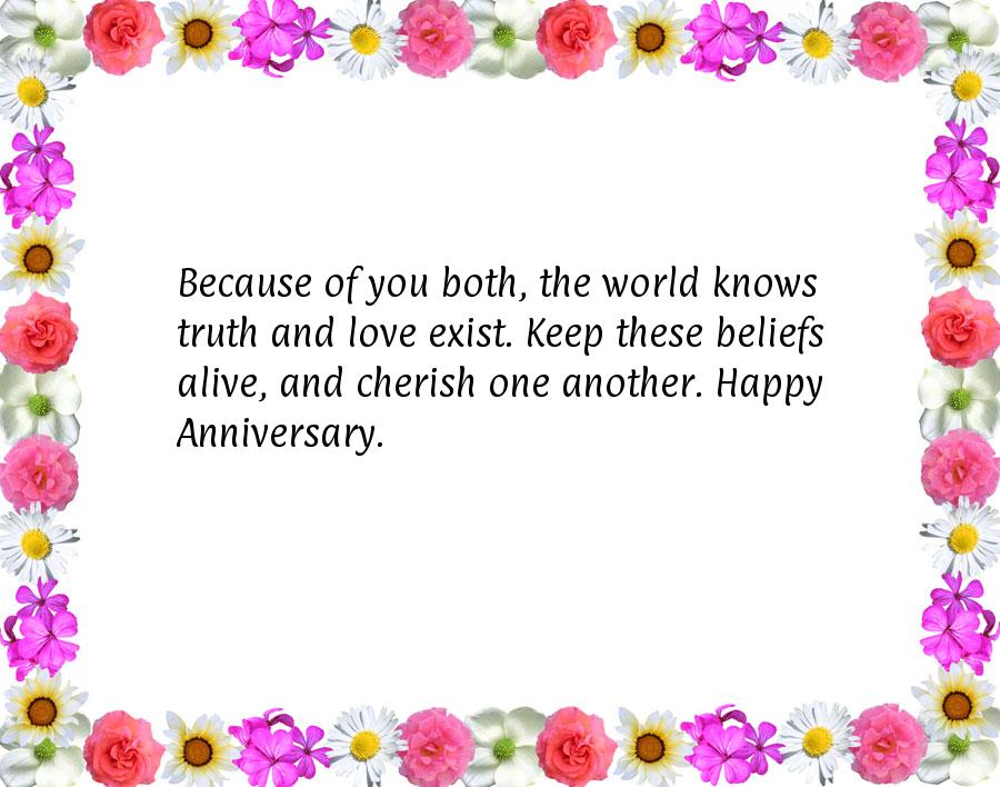 Happy first anniversary quotes