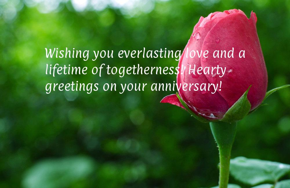 Quotes for Wedding Anniversary