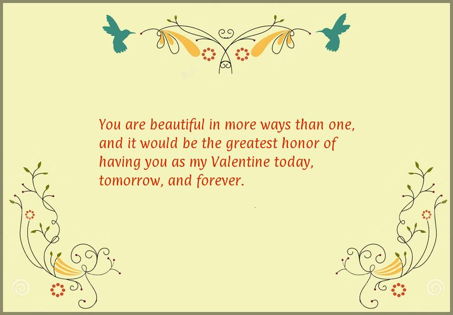 Valentines day ideas