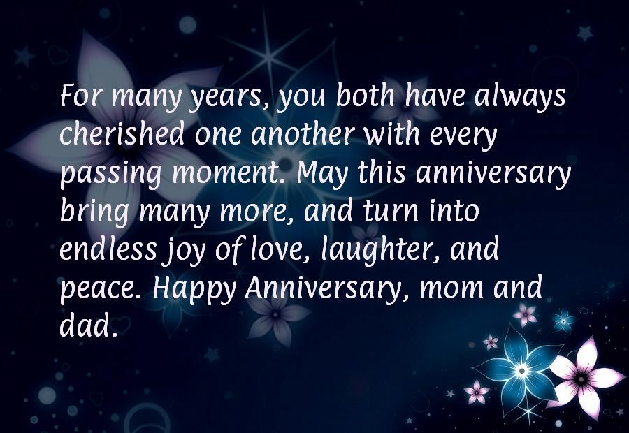 Wedding Anniversary Quotes For Mom And Dad 1000 Images About