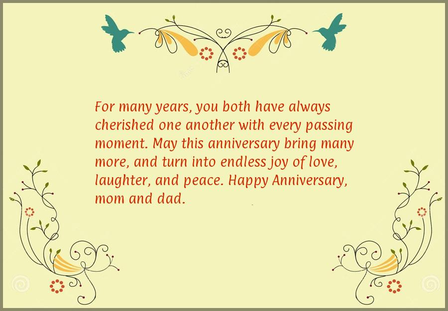 Anniversary quotes for grandparents