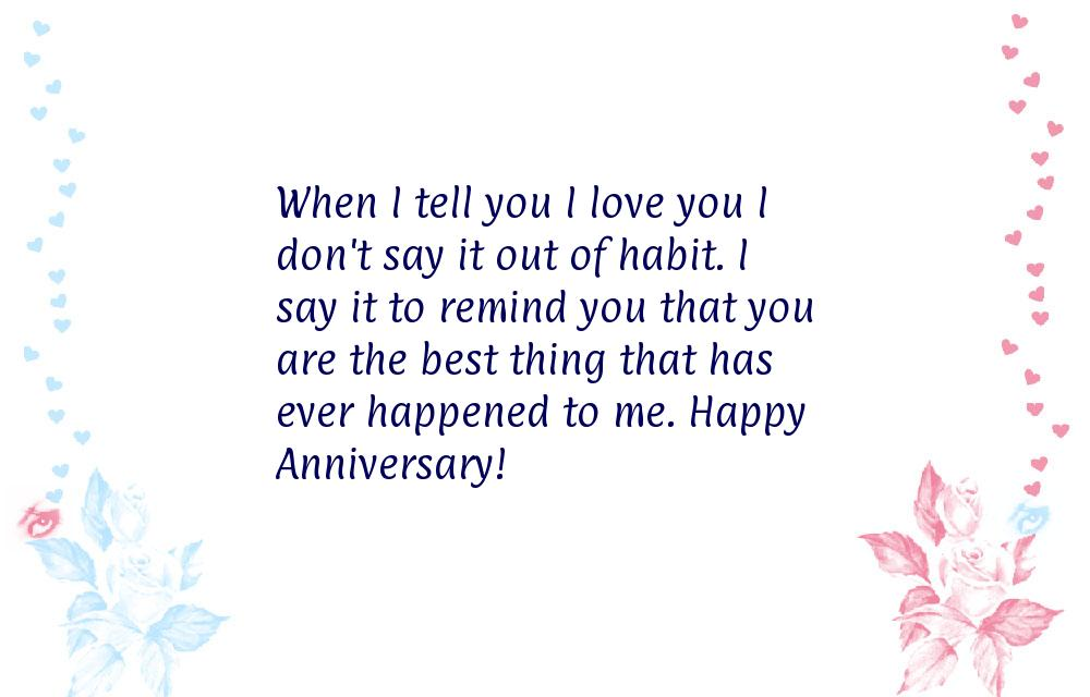 Anniversary quotes for friend