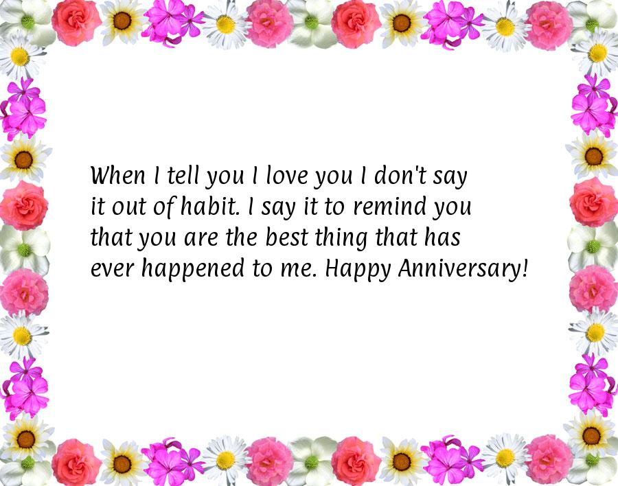 Year anniversary quotes