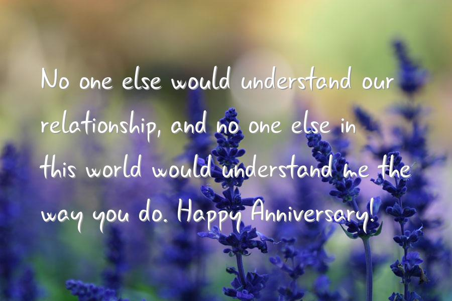 Funny anniversary quotes for wife