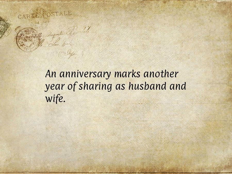 sweet anniversary letter to husband happy anniversary quotes for boyfriend quotesgram 787