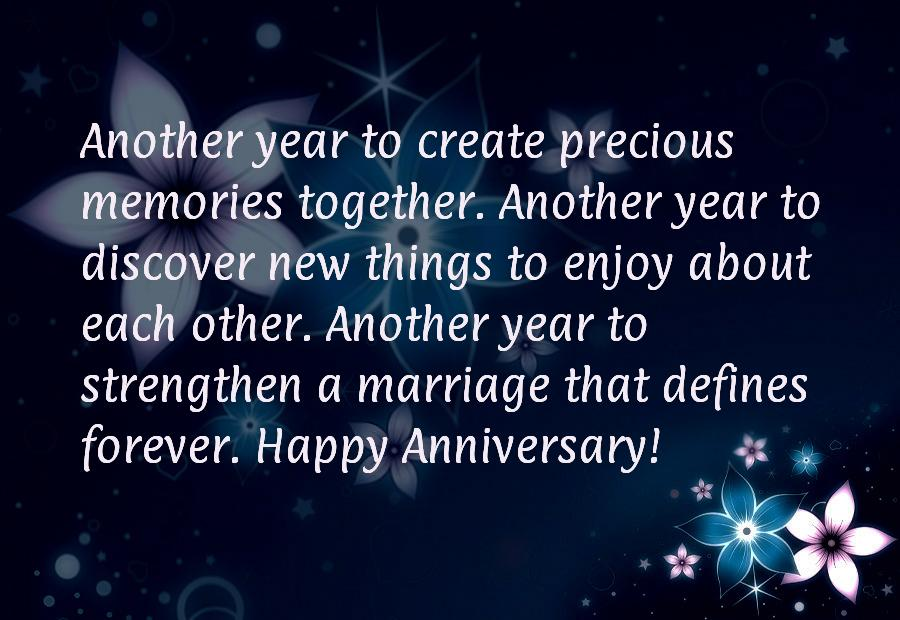 Husband Anniversary Quotes Funny: First Wedding Anniversary Wishes For Husband