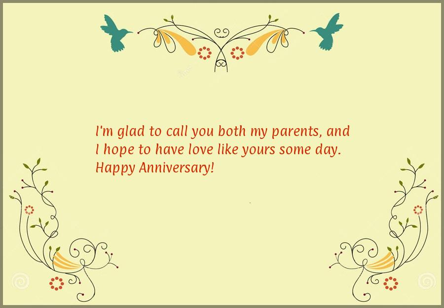 anniversary quotes to pas